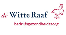 De Witte Raaf  bedrijfsgezondheidszorg